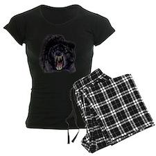 ratwolf Pajamas