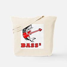 bass 2 Tote Bag
