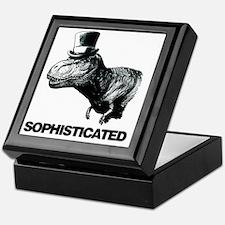 Trex_sophisticated copy Keepsake Box