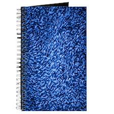 royal-blue-shag-carpeting-texture Journal