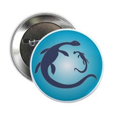 """nessy-2 2.25"""" Button"""