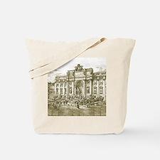 Trevi7100 Tote Bag