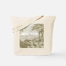 Bayon7100 Tote Bag