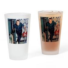 Nixon Bowling Drinking Glass