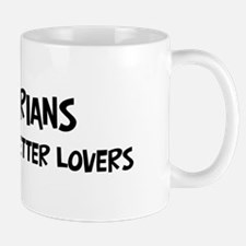 Austria - better lovers Mug