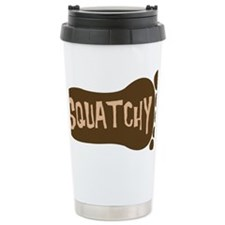 squatchy2hat Travel Mug