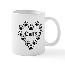 Cat Lover Mugs