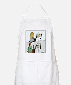 Cant and Dont Studies Apron