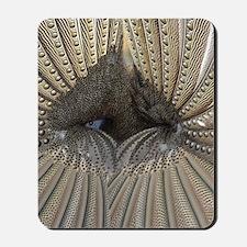 argus pheasant cropped1100x1500 Mousepad
