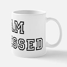 Team DEPRESSED Mug