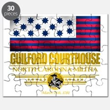 Guilford CH (Flag 10)2 Puzzle
