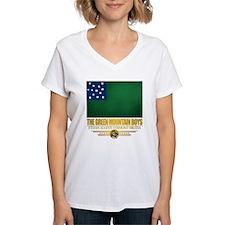 Green Mountain (Flag 10)2 Shirt