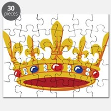 Crown - Royal Puzzle