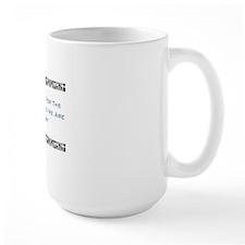 the_report Mug