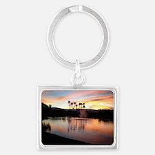 IMG_0238 Landscape Keychain