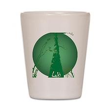 S.B.rgb Shot Glass