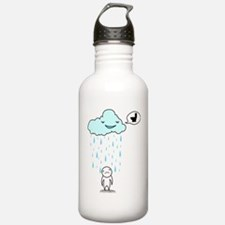 Piss rain Water Bottle