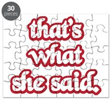Thats Puzzle