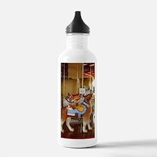 DSCI0022 100 percent v Water Bottle