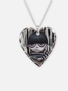 kindelsleeve7 Necklace Heart Charm