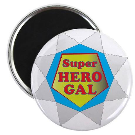 Super Hero GalB Magnet