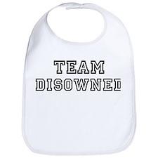 Team DISOWNED Bib