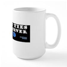 Family Ties 10x3 Mug
