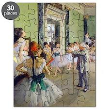 FF Degas DanceClass Puzzle