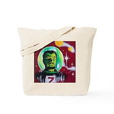 spacemanz Tote Bag
