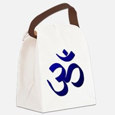 Ohm10 Canvas Lunch Bag
