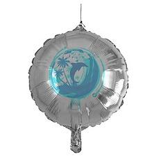 Dolphin 5 Balloon