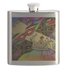 HappyPurim Flask