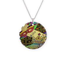 HappyPurim Necklace