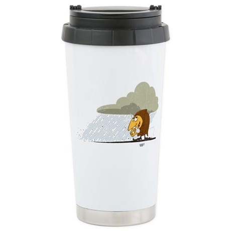 Aiggy Stainless Steel Travel Mug