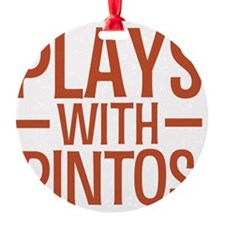 playspintos Ornament