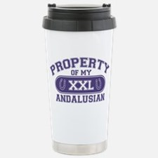 andalusianproperty Travel Mug