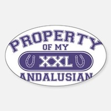 andalusianproperty Decal