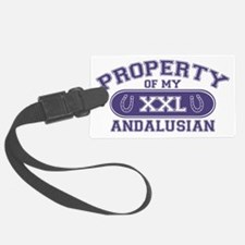andalusianproperty Luggage Tag