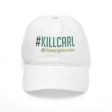 kill_carl_10x10_v3 Baseball Cap