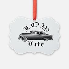 low life Ornament