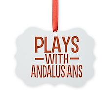 playsandalusians Ornament