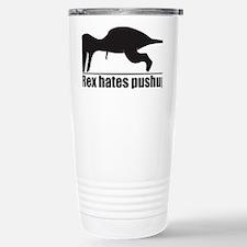 thpn Stainless Steel Travel Mug