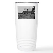 Old House Travel Mug