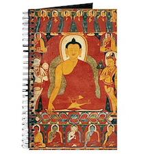 Buddha2 Journal