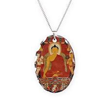 Buddha2 Necklace