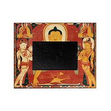 Buddha2Sq Picture Frame