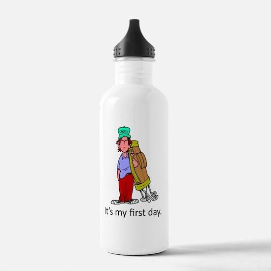 BADCADDY Water Bottle