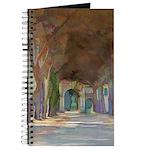 Archway Walk Journal