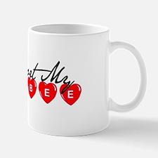 I Support my Seabee Mug