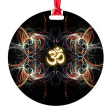 om poster Ornament